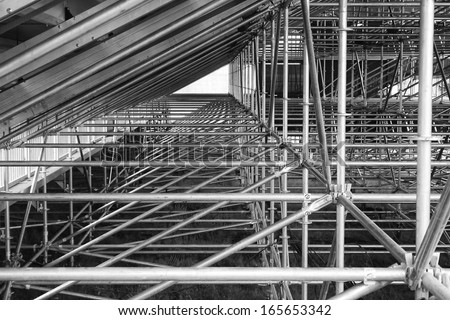 Steel under-supports,  #165653342