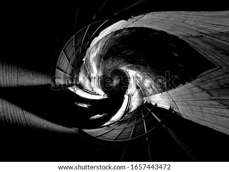 dark maelstrom in a dark factory #1657443472