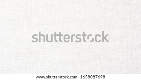 Natural linen texture as background #1658087698