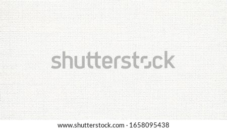 Natural linen texture as background #1658095438