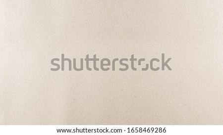 Abstract brown recycled paper texture background. Old Kraft paper box craft pattern. top view. Royalty-Free Stock Photo #1658469286