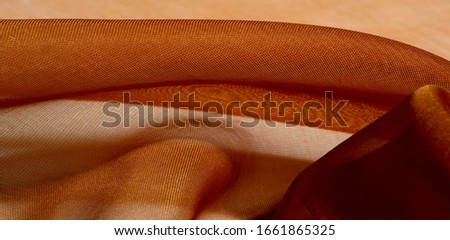 texture background pattern Brown Silk This exquisite Dupioni silk fabric has a magnificent subtle sheen, full drape and minimal maces. It is also perfect for your projects. your work will be the best #1661865325