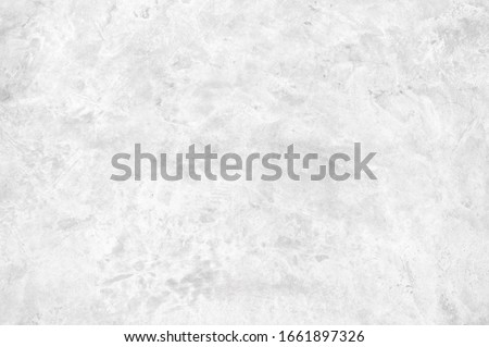 Abstract gray concrete texture background.White cement wall texture for interior design.copy space for add text.Loft style.