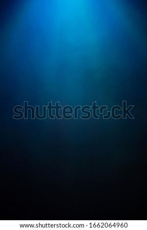 underwater world deep in the sea concept . vertical hd picture 300 dpi .