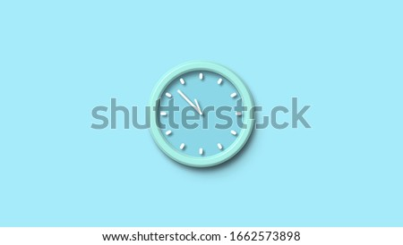 Amazing aqua color clock images,New clock icon,clock images,Clock counting image #1662573898