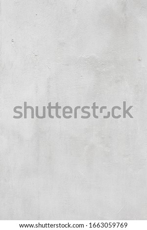 White wall texture or background #1663059769