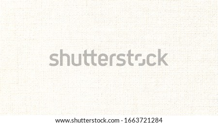 Natural linen texture as background #1663721284