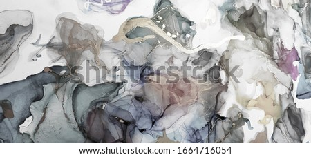 Alcohol Background. Pale and Black Drops. Ocean surf Divorces. Contrast Grayscale Ink Marble. Smoke Dirty Ink. Alcohol Ink Spots. Alcohol Abstract. #1664716054