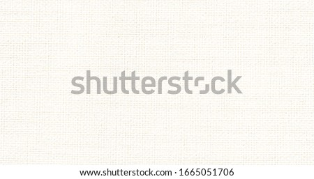 Natural linen texture as background #1665051706