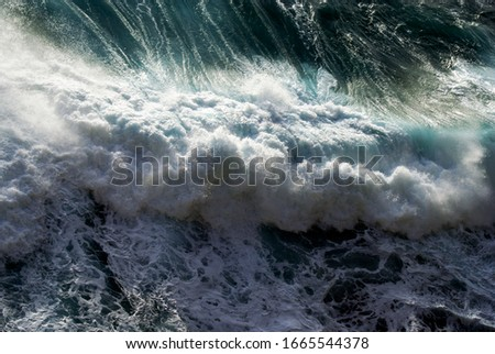 storm over the sea of Bali #1665544378