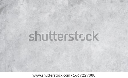 Texture of a smooth gray cocnrete wall