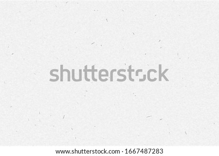 White Paper Texture also look like white cement wall texture. The textures can be used for background of text or any contents on Christmas or snow festival. #1667487283