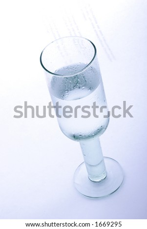 Glass #1669295