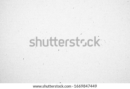 White paper texture background or cardboard surface from a paper box for packing. and for the designs decoration and nature background concept #1669847449