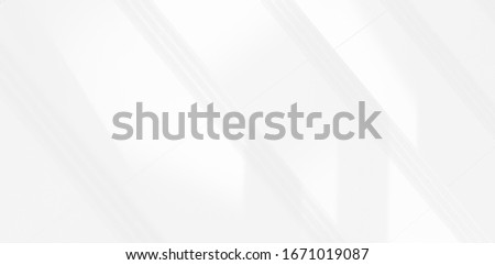 Abstract shadows background lights. Shadows wall  background nature texture. shadows light summer.  #1671019087