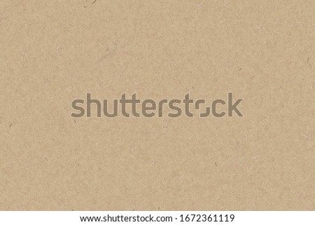 Brown color paper shown grain details on  it surface. #1672361119