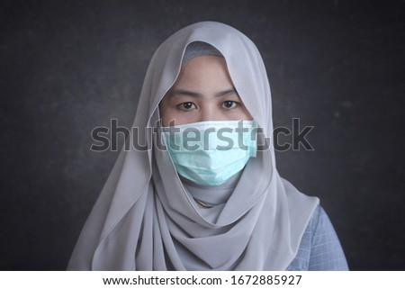 Corona virus, 2019-nCoV OR COVID-19. Novel Coronavirus. Similar to MERS CoV or SARS virus (severe acute respiratory syndrome). Health care and medical concept #1672885927