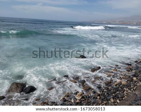 Adeje Arona Beach Troya Playa Las Americas in Tenerife South. #1673058013