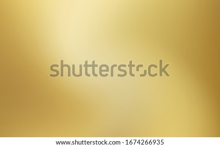 Gold background. Vector illustration. Eps10  Royalty-Free Stock Photo #1674266935