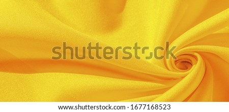 Texture, background, pattern, silk fabric; The duchess's yellow, solid, light yellow silk satin fabric Really beautiful silk fabric with satin sheen. Perfect for your design, wedding invitations  #1677168523