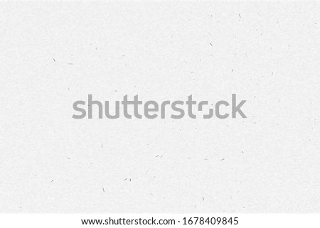 White Paper Texture. The textures can be used for background of text or any contents. #1678409845