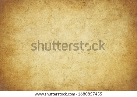 Vintage paper texture. High resolution grunge background. Royalty-Free Stock Photo #1680857455