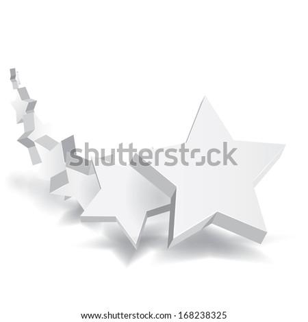 Element of 3d stars #168238325