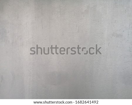 The pattern of surface wall concrete for background. The metal texture of wall concrete for background #1682641492