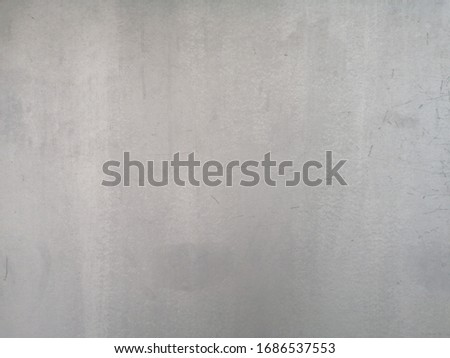 The pattern of surface wall concrete isolated colors for background. Abstract of surface wall concrete for vintage background. Rusty damaged to surface wall concrete. Wall textur #1686537553