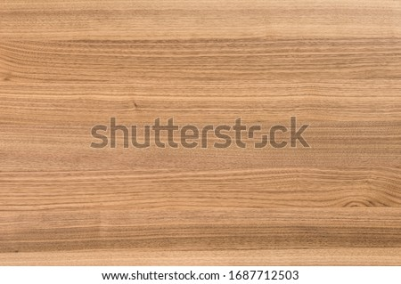 background  and texture of Walnut wood decorative furniture surface #1687712503