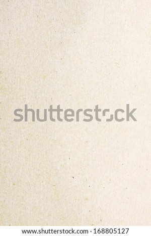 Old Kraft paper texture #168805127