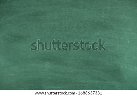 blackboard texture background , texture for add text or graphic design. Royalty-Free Stock Photo #1688637331