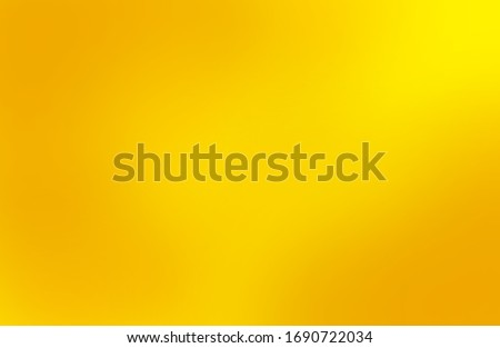 Yellow and orange color background gradient. Abstract background #1690722034