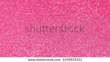 Abstract glitter lights background. de-focused Royalty-Free Stock Photo #1690854331