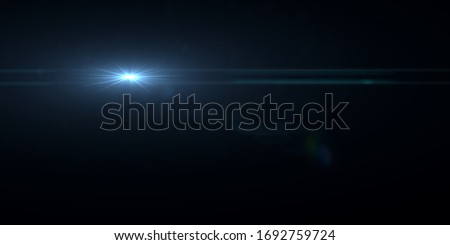 Overlays, overlay, light transition, effects sunlight, lens flare, light leaks. High-quality stock image of sun rays light effects, overlays or flare glow isolated on black background for design Royalty-Free Stock Photo #1692759724