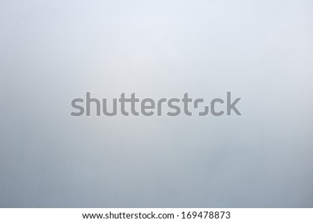 beautiful frosted glass texture use for background Royalty-Free Stock Photo #169478873