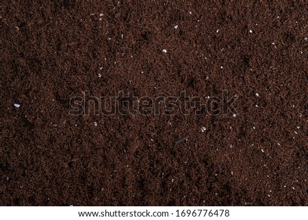 Potting Mix with Coco Coir, Perlite, and natural organic ingredients for vegetables and flowers #1696776478