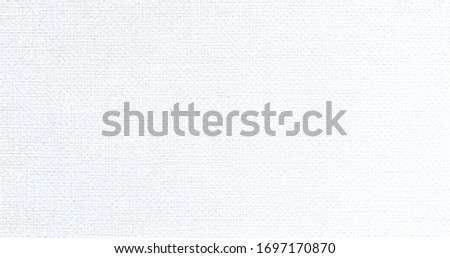Natural linen texture as background #1697170870