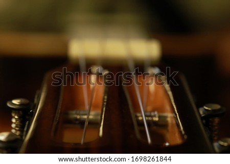 violin close up with details  #1698261844