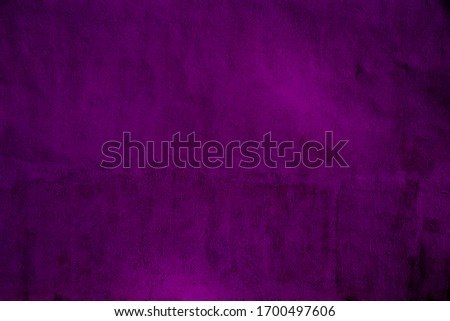 Background of purple washed surface. Texture of washed purple sheet of paper. Royalty-Free Stock Photo #1700497606