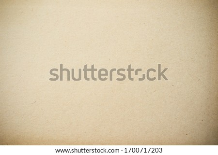 Old texture paper, blank for inscription or text with vignetting effect. #1700717203
