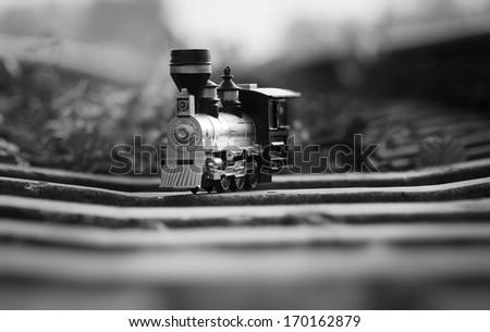train toy model  #170162879