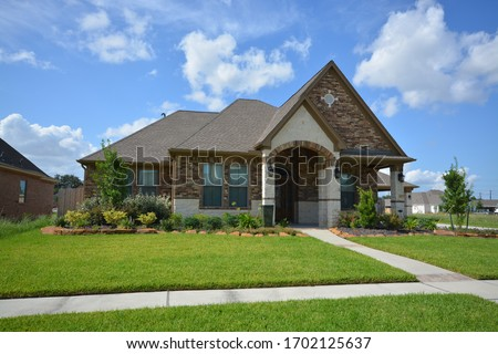 New Construction Homes In Texas Built In 2019 #1702125637