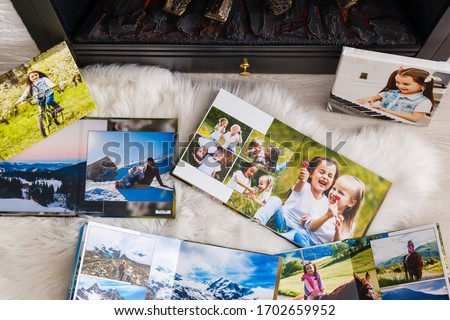 My Family Travel Photo books #1702659952