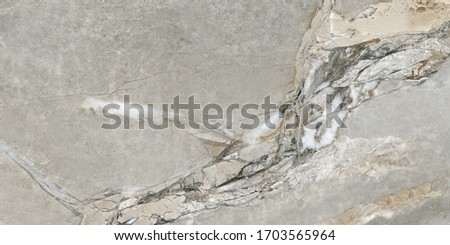 natural grey pattern of marble background, surface rock grey stone with Italian marble texture for high resolution ceramic tile surface