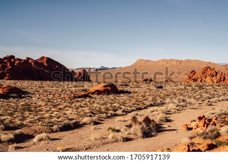 valley of fire park nevada #1705917139