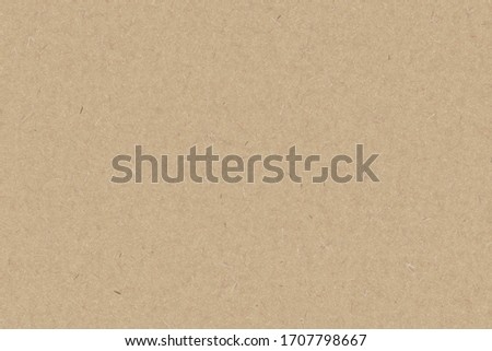 Brown color paper shown grain details on  it surface #1707798667