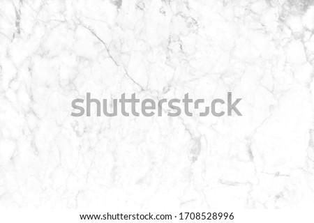White marble texture background with high resolution in seamless pattern for design art work and interior or exterior. #1708528996