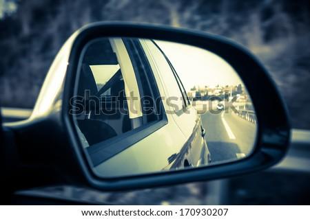 car mirror #170930207