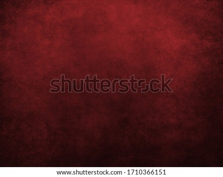 Maroon cement wall texture. Abstract geometric bright texture brick on the wall, bright brick pattern on mapping object